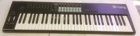 Click for large photo of Novation Launchkey 61