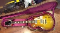 Click for large photo of Gibson Les Paul R8
