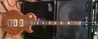 Click for large photo of Gibson LP Standard Bass