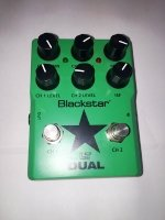Click for large photo of Blackstar LT Dual