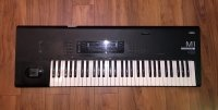 Click for large photo of Korg M1