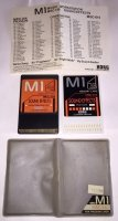 Click for large photo of Korg M1 Sound Effects Rom Set
