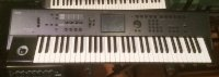 Click for large photo of Korg M-50