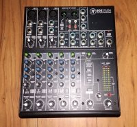 Click for large photo of Mackie 802VLZ4
