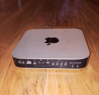 Click for large photo of Apple Mac Mini