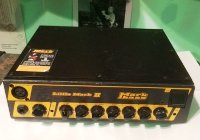 Click for large photo of Mark Bass Little Mark II