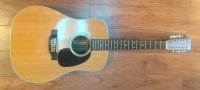 Click for large photo of Martin D12-28