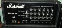 Click for large photo of Marshall Master P.A. 100