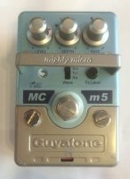 Click for large photo of Guyatone MC m5
