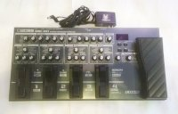 Click for large photo of Boss ME-80