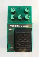Click for large photo of Ibanez Metal Charger