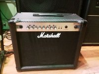 Click for large photo of Marshall MG30CFX