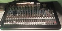 Click for large photo of Yamaha MGP24X