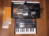 Click for large photo of Arturia Microbrute