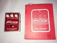 Click for large photo of Electro-Harmonix Micro Pog