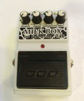 Click for large photo of DOD FX84 Milk Box