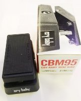 Click for large photo of Dunlop CBM95 Mini Crybaby