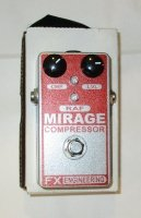 Click for large photo of FX Engineering RAF Mirage Compressor