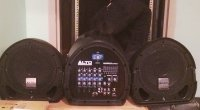 Click for large photo of Alto Mixpack Express