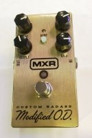 Click for large photo of MXR Modified O.D.