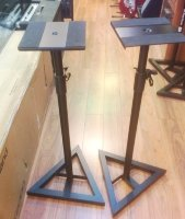 Click for large photo of  Monitor Stands