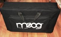 Click for large photo of Moog Gig Bag