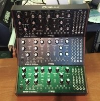 Click for large photo of Moog Mother-32