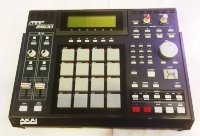 Click for large photo of Akai MPC2500