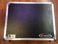 Click for large photo of Odyssey MPC5000 Flight Case
