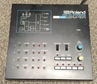 Click for large photo of Roland MPU-101