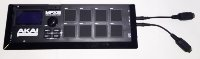 Click for large photo of Akai MPX8