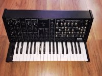 Click for large photo of Korg MS-20 Kit (Assembled)