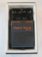 Click for large photo of Boss MT-2