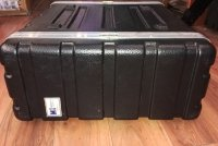 Click for large photo of MTS 4 Space Road Case
