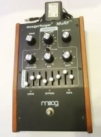 Click for large photo of Moog Murf