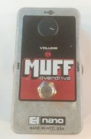 Click for large photo of Electro-Harmonix Nano Muff