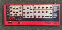 Click for large photo of Clavia Nord Lead 2R