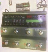 Click for large photo of TC Electronic Nova