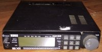 Click for large photo of Korg NX5R