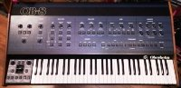 Click for large photo of Oberheim OB-8