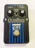 Click for large photo of EBS Octabass