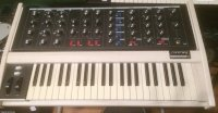 Click for large photo of Moog Voyager Old School