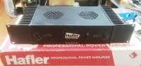 Click for large photo of Hafler P1500
