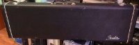 Click for large photo of Fender P-Bass Case