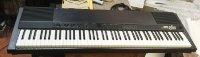 Click for large photo of Yamaha PF80