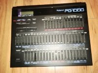Click for large photo of Roland PG-1000