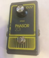 Click for large photo of DOD Phasor 201