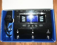 Click for large photo of TC Helicon Play Acoustic