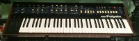 Click for large photo of Korg PolySix