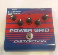 Click for large photo of Seymour Duncan Power Grid